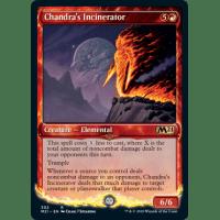 Chandra's Incinerator Thumb Nail