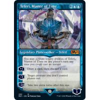 Teferi, Master of Time Thumb Nail