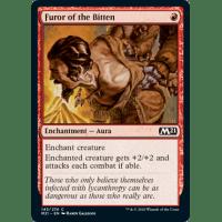Furor of the Bitten Thumb Nail