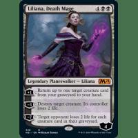 Liliana, Death Mage Thumb Nail
