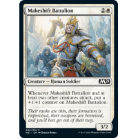 Makeshift Battalion Thumb Nail