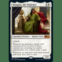 Mangara, the Diplomat Thumb Nail