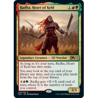 Radha, Heart of Keld Thumb Nail