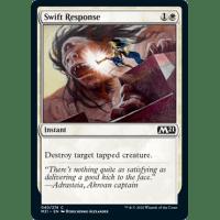 Swift Response Thumb Nail