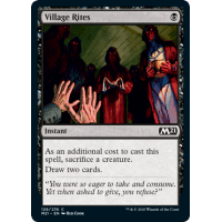 Village Rites Thumb Nail