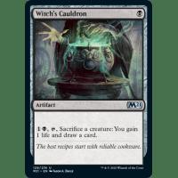 Witch's Cauldron Thumb Nail