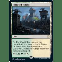 Fortified Village Thumb Nail