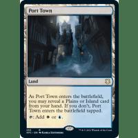 Port Town Thumb Nail