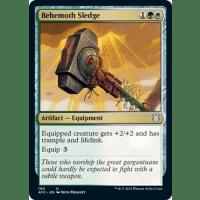 Behemoth Sledge Thumb Nail