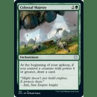 Colossal Majesty Thumb Nail