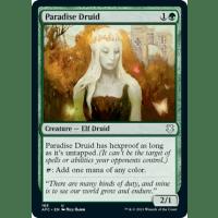 Paradise Druid Thumb Nail
