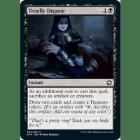 Deadly Dispute Thumb Nail