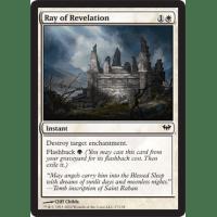 Ray of Revelation Thumb Nail