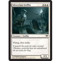 Silverclaw Griffin Thumb Nail