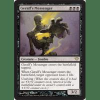 Geralf's Messenger Thumb Nail