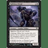 Sightless Ghoul Thumb Nail