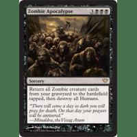 Zombie Apocalypse Thumb Nail