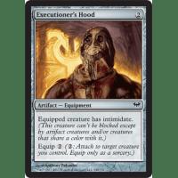 Executioner's Hood Thumb Nail