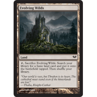 Evolving Wilds Thumb Nail