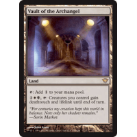Vault of the Archangel Thumb Nail