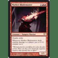 Markov Blademaster Thumb Nail