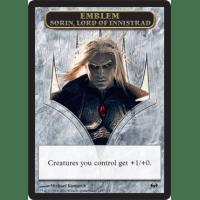 Emblem - Sorin, Lord of Innistrad Thumb Nail