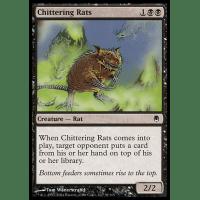 Chittering Rats Thumb Nail