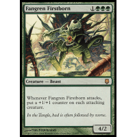 Fangren Firstborn Thumb Nail