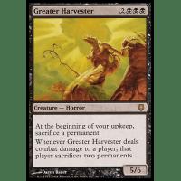 Greater Harvester Thumb Nail