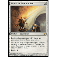 Sword of Fire and Ice Thumb Nail