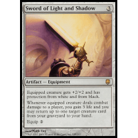 Sword of Light and Shadow Thumb Nail