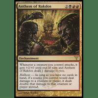 Anthem of Rakdos Thumb Nail