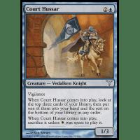 Court Hussar Thumb Nail