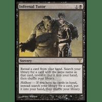 Infernal Tutor Thumb Nail