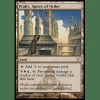 Prahv, Spires of Order Thumb Nail