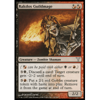 Rakdos Guildmage Thumb Nail