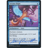 Arcane Flight Signed by Steve Prescott Thumb Nail