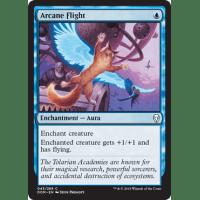 Arcane Flight Thumb Nail