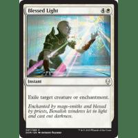 Blessed Light Thumb Nail