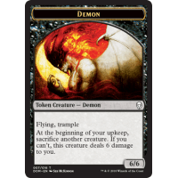 Demon (Token) Thumb Nail