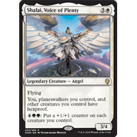 Shalai, Voice of Plenty Thumb Nail