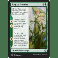Song of Freyalise Thumb Nail