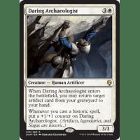 Daring Archaeologist Thumb Nail
