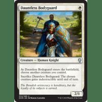 Dauntless Bodyguard Thumb Nail