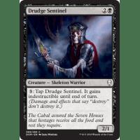 Drudge Sentinel Thumb Nail