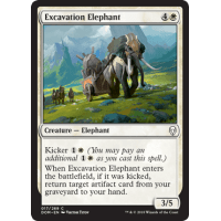 Excavation Elephant Thumb Nail