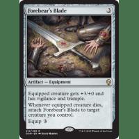 Forebear's Blade Thumb Nail