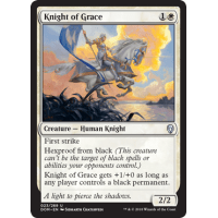 Knight of Grace Thumb Nail