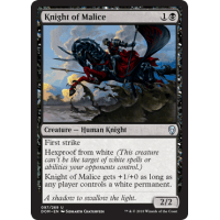 Knight of Malice Thumb Nail