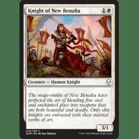 Knight of New Benalia Thumb Nail